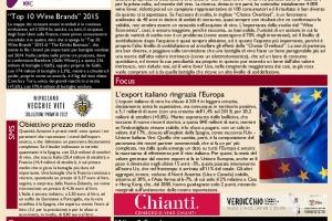 La Prima di WineNews - N. 1603