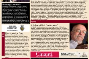 La Prima di WineNews - N. 1605