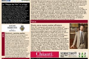 La Prima di WineNews - N. 1610