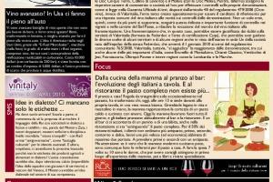 La Prima di WineNews - N. 161