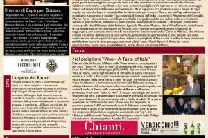 La Prima di WineNews - N. 1620