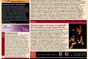 La Prima di WineNews - N. 162