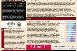 La Prima di WineNews - N. 1635