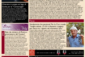 La Prima di WineNews - N. 163
