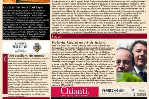 La Prima di WineNews - N. 1654