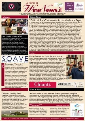 La Prima di WineNews - N. 1683