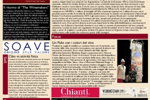 La Prima di WineNews - N. 1690