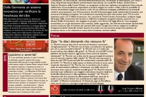 La Prima di WineNews - N. 169