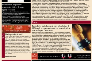 La Prima di WineNews - N. 170