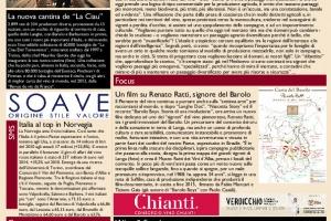 La Prima di WineNews - N. 1711