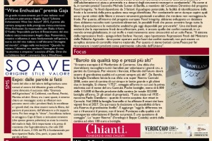 La Prima di WineNews - N. 1716