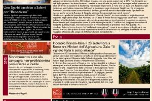 La Prima di WineNews - N. 172