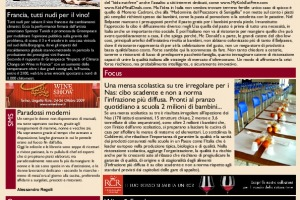 La Prima di WineNews - N. 173
