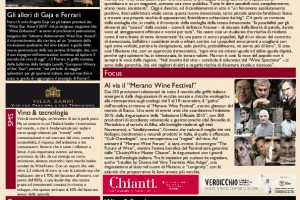 La Prima di WineNews - N. 1751