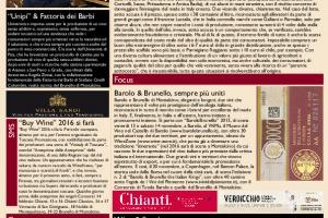 La Prima di WineNews - N. 1756