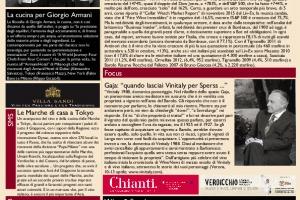 La Prima di WineNews - N. 1758