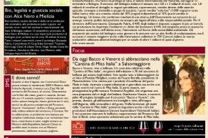 La Prima di WineNews - N. 175