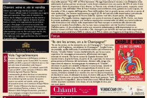 La Prima di WineNews - N. 1760