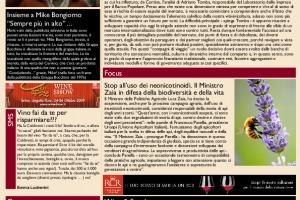 La Prima di WineNews - N. 176