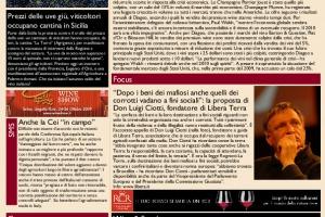 La Prima di WineNews - N. 177