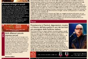 La Prima di WineNews - N. 178