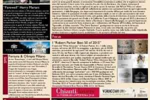 La Prima di WineNews - N. 1793