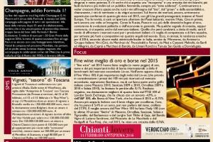 La Prima di WineNews - N. 1798