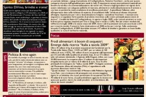 La Prima di WineNews - N. 179