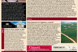 La Prima di WineNews - N. 1801