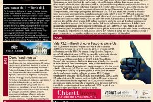 La Prima di WineNews - N. 1804