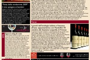 La Prima di WineNews - N. 180