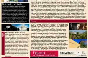 La Prima di WineNews - N. 1811