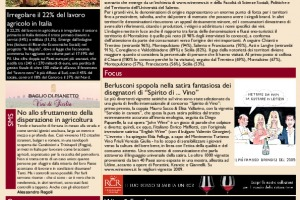 La Prima di WineNews - N. 182
