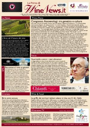 La Prima di WineNews - N. 1830