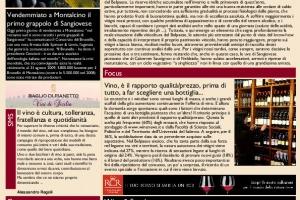 La Prima di WineNews - N. 183