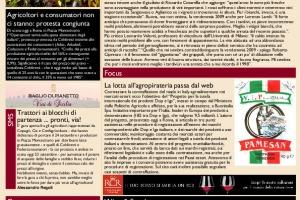 La Prima di WineNews - N. 184