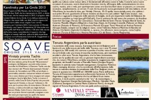 La Prima di WineNews - N. 1856