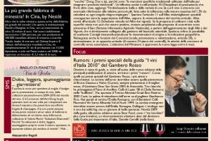 La Prima di WineNews - N. 185