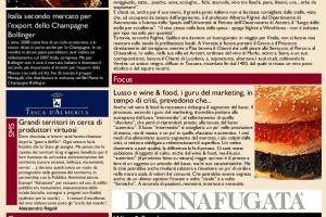 La Prima di WineNews - N. 18