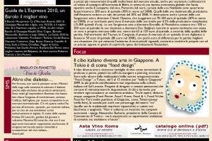 La Prima di WineNews - N. 190