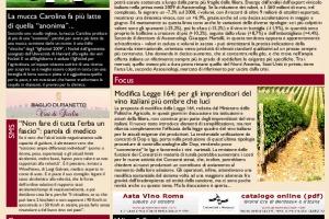 La Prima di WineNews - N. 192