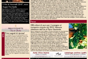 La Prima di WineNews - N. 193