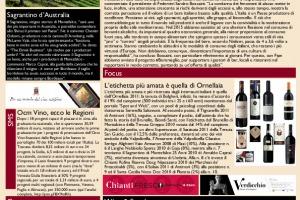 La Prima di WineNews - N. 1940