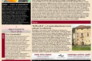 La Prima di WineNews - N. 194