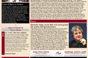 La Prima di WineNews - N. 195