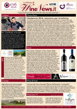 La Prima di WineNews - N. 1961