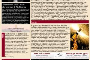 La Prima di WineNews - N. 196