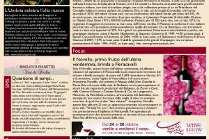 La Prima di WineNews - N. 197