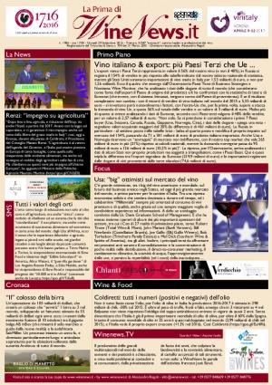 La Prima di WineNews N. 1986