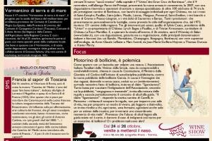 La Prima di WineNews - N. 198